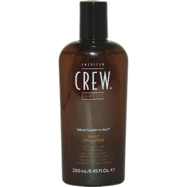 American Crew Daily Shampoo Men's 8.45-ounce Shampoo