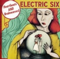Electric Six - Heartbeats and Brainwaves