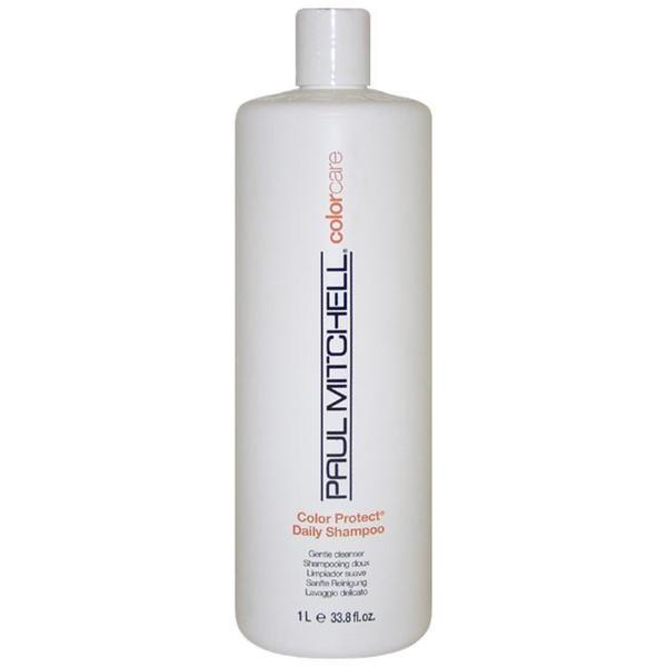 Paul Mitchell Color Protect 33.8-ounce Daily Shampoo