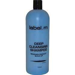 Deep Cleansing Shampoo by Tresemme for Unisex - 32-ounce Shampoo