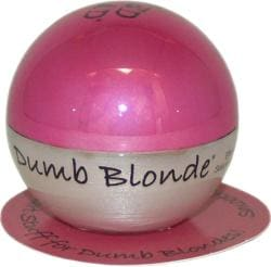 TIGI Bed Head Dumb Blonde Smoothing Stuff 1.69-ounce Styler