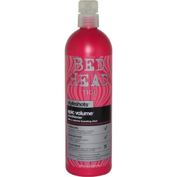 Bed Head Styleshots Epic Volume by TIGI 25.36-ounce Conditioner