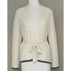Women's Alpaca Wool Blend 'Wrapped to Go' Cardigan Sweater (Peru)