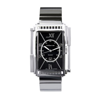Xezo Men's Architect Swiss Made Automatic Watch