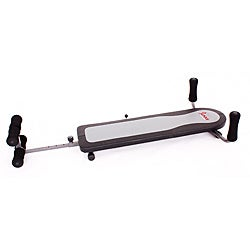 Sunny Therapy Heavy-duty Steel Frame Cushioned Back Stretcher