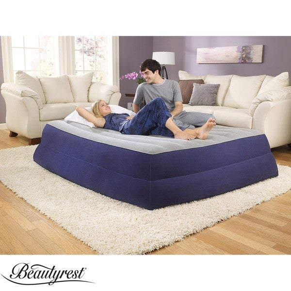 Beautyrest Luxury Aire Express Queen-size Air Bed