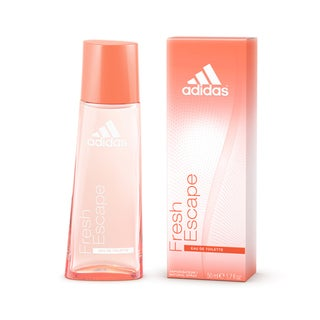 Adidas Fresh Escape Women's 1.7-ounce Eau de Toilette Spray