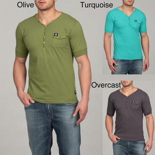 English Laundry Men's V-neck Tee