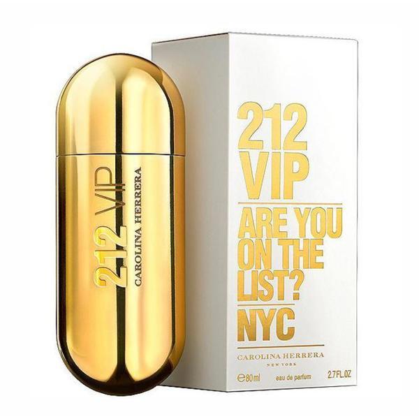 Carolina Hererra 212 VIP Women's 2.7-ounce Eau de Parfum Spray