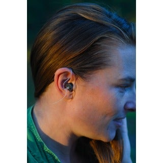 Pro Ears PH2PBTE Pro Hear II+ Behind the Ear Protection and Amplification Digital Hearing Device