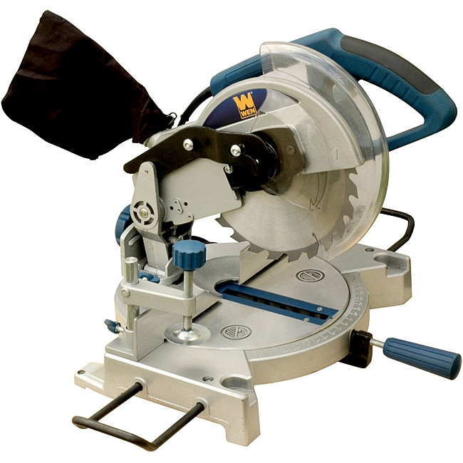 WEN 8.25-inch Compound Miter Saw