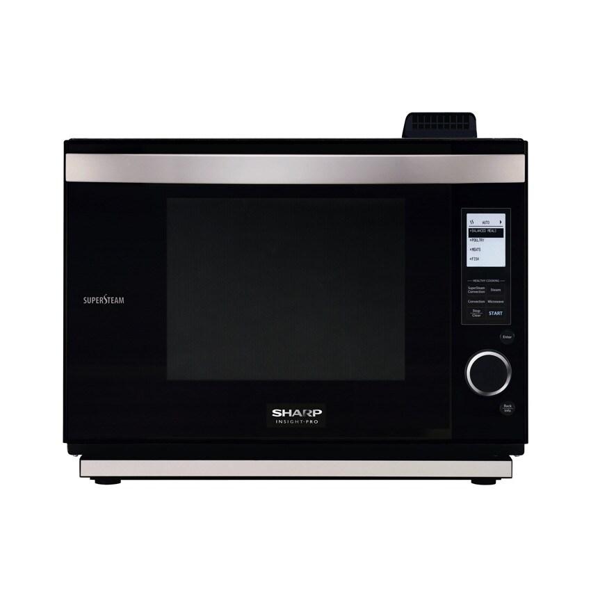 Sharp AX-1200K SuperSteam Microwave Oven