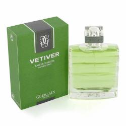 Guerlain 'Vetiver' Men's 3.4-ounce Eau de Toilette Spray