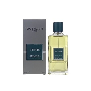 Guerlain Vetiver Men's 3.4-ounce Eau de Toilette Spray