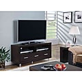 Cappuccino 3-drawer 48-inch TV Console