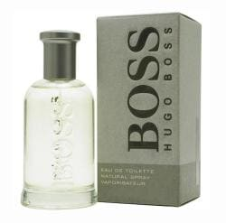 Hugo Boss #6 Men's 6.7-ounce Eau de Toilette Spray