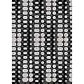 Brilliance Circuit Area Rug (3'3 x 4'11)