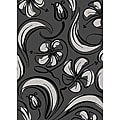 Brilliance Bloom Area Rug (5'5 x 7'7)
