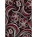 Brilliance Bloom Area Rug (3'3 x 4'11)