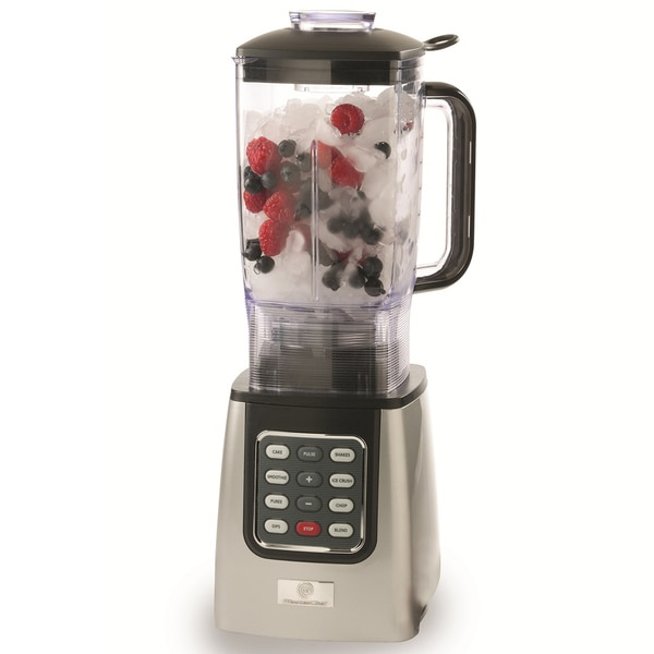 MC Electronic Table Blender