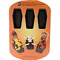 Wilton Nonstick 6 Coffin Halloween Baking Pan