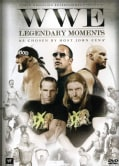 WWE Legendary Moments: As Chosen By John Cena