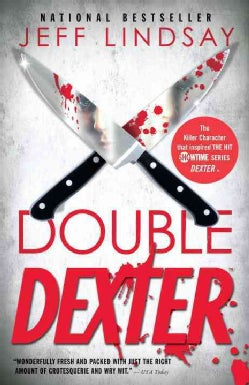 Double Dexter: A Novel (Paperback)