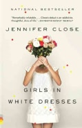 Girls in White Dresses (Paperback)