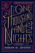 One Thousand and One Nights: A Retelling (Hardcover)
