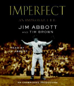 Imperfect: An Improbable Life (CD-Audio)