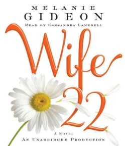 Wife 22 (CD-Audio)