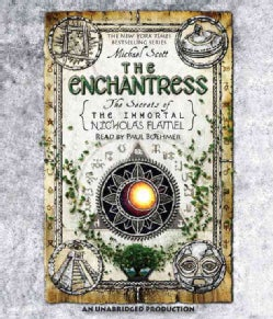 The Enchantress (CD-Audio)