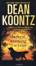 The Darkest Evening of the Year (Paperback)