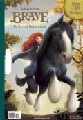 A Royal Adventure (Paperback)