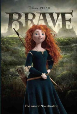 Brave: The Junior Novelization (Paperback)
