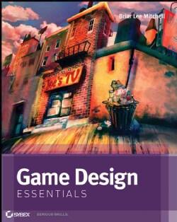 Game Design Essentials (Paperback)