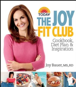 The Joy Fit Club: Cookbook, Diet Plan & Inspiration (Hardcover)