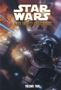 Star Wars: Darth Vader and the Lost Command 2 (Hardcover)