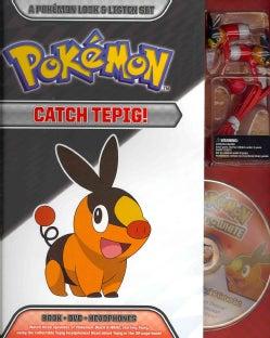 Catch Tepig!