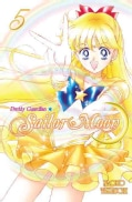 Sailor Moon 5 (Paperback)