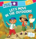 Let's Move in the Outdoors (Hardcover)