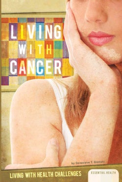 Living with Cancer (Hardcover)