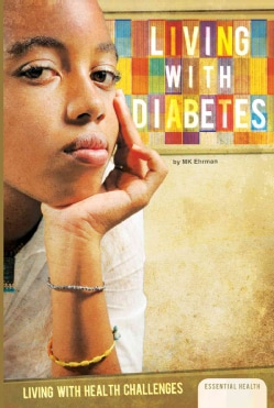 Living with Diabetes (Hardcover)
