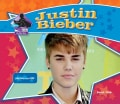 Justin Bieber: Pop Music Superstar (Hardcover)