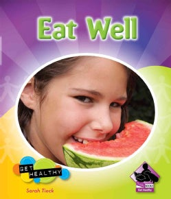 Eat Well (Hardcover)