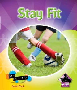Stay Fit (Hardcover)