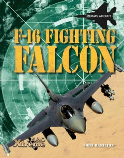 F-16 Fighting Falcon (Hardcover)