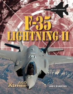 F-35 Lightning II (Hardcover)
