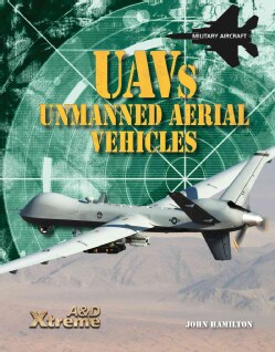 UAVs: Unmanned Aerial Vehicles (Hardcover)