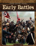 Early Battles (Hardcover)